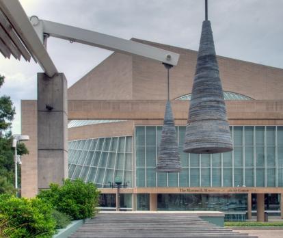 Dallas Convention Center Omni Hotel Collection