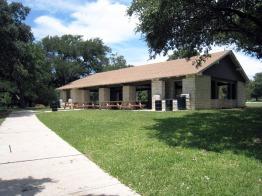 CCC picnic pavillion