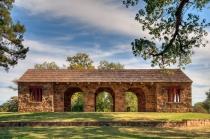 picnic pavillion