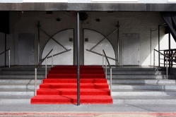 the red carpet and doors of perception