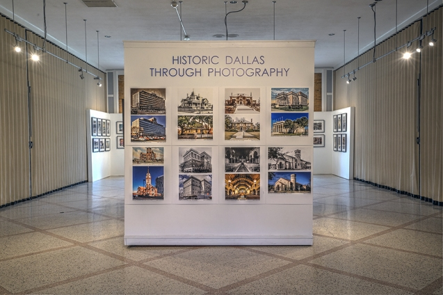 Historic Dallas Through Photography